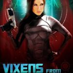 Vixens from Venus (2016)