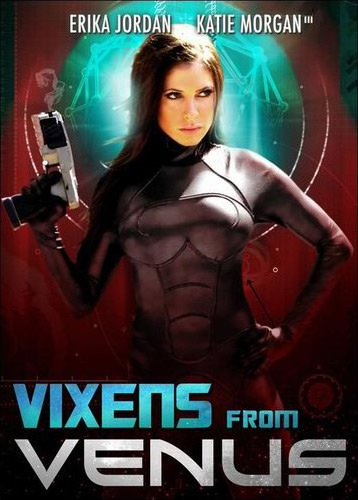 vixens-from-venus-poster