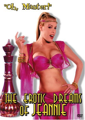 EroticDreamsJeannie