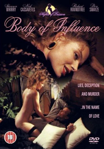 body-of-influence-dvd