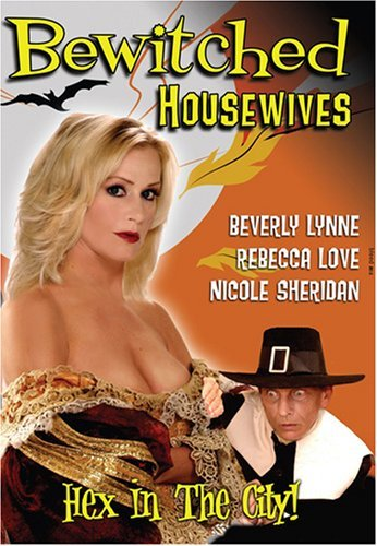Bewitched Housewives (2007)