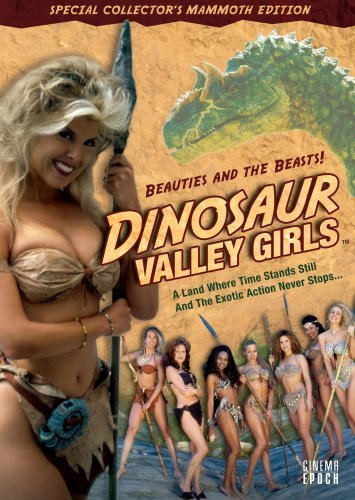 Dinosaur Valley Girls (1996)