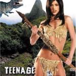 Bikini Cavegirl (2004)