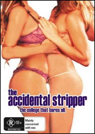 Accidental Stripper (2003)