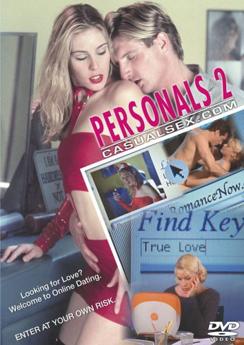 Personals-II-CasualSex