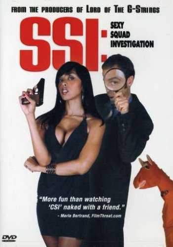 SSI: Sex Squad Investigation (2006)