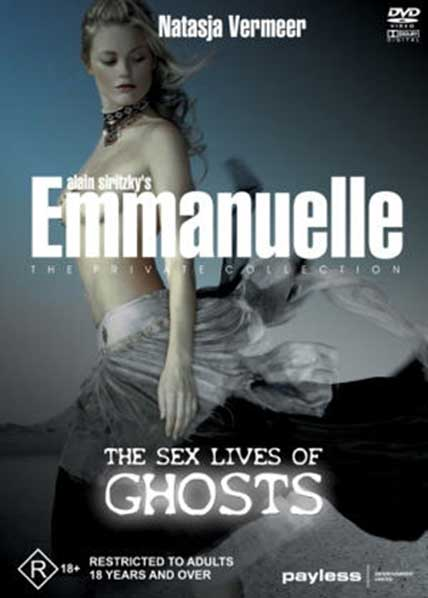 EmmanuellePrivateCollection-TheSexLivesOfGhosts
