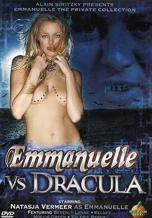 Emmanuelle – The Private Collection: Emmanuelle vs. Dracula (2004)