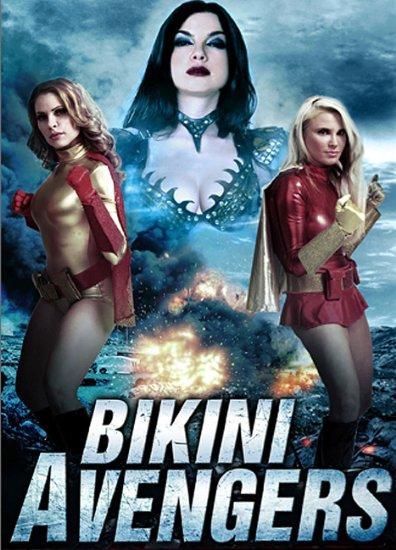 BikiniAvengers