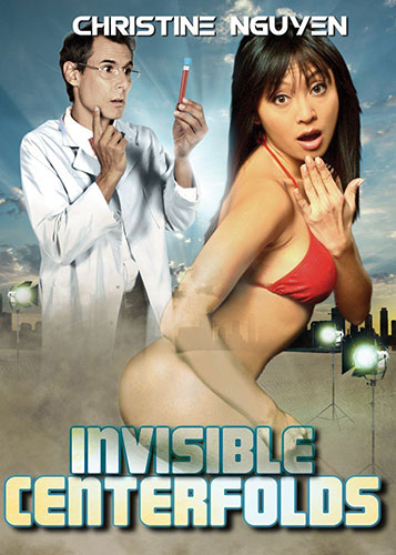 Invisible Centerfolds (2015)