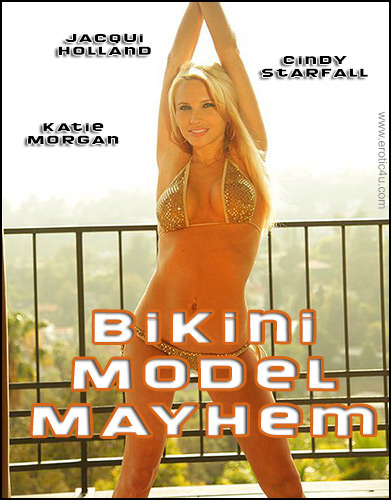 Bikini Model Mayhem (2016) – NEW 720p VERSION!!!