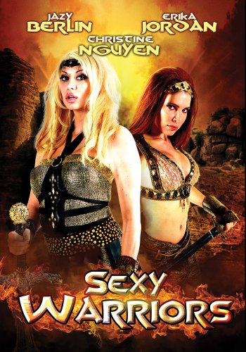 Sexy Warriors (2014)