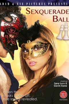 Sexquerade Ball (2015)