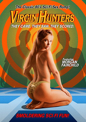 Virgin Hunters (1994)