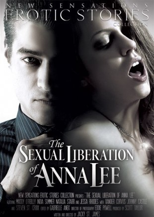 Sexual Liberation of Anna Lee (2014)